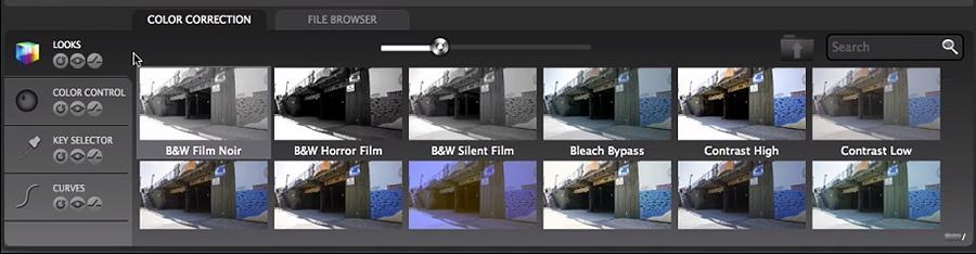 Technicolor CineStyle Color Assist