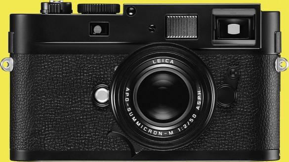 LeicaM_Monochrome