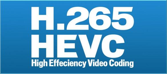 H265HEVC
