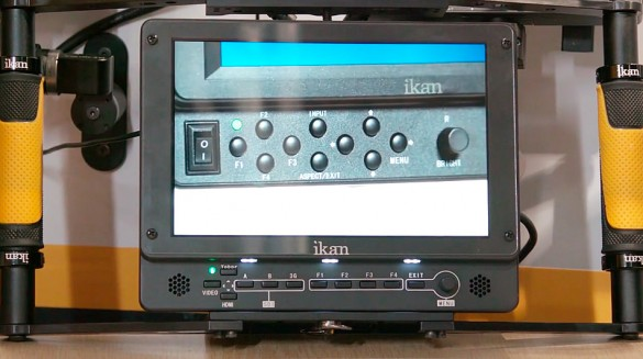 iKan9in_Monitor