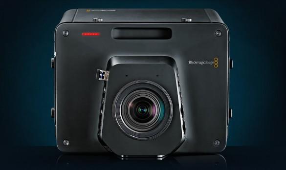 StudioCamera